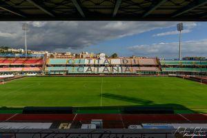 Stadio Angelo Massimino Catania