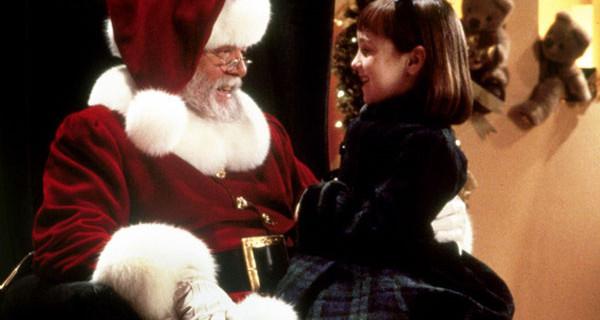 I Film Di Babbo Natale.Film Di Natale Dieci Grandi Classici Da Vedere Durante Le Feste