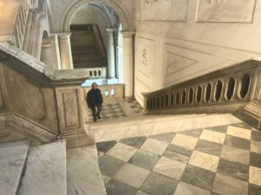 Monastero Benedettini - Sereno Variabile