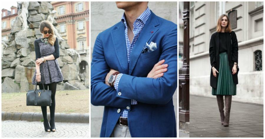 MODA – Come vestirsi per la laurea  consigli per gli invitati ... 5400459d2d4