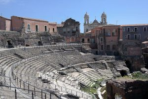 teatro greco romano