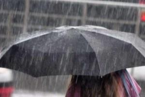 pioggia ombrello
