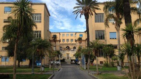 coronavirus sicilia ospedali dismessi