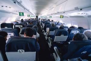 aereo voucher