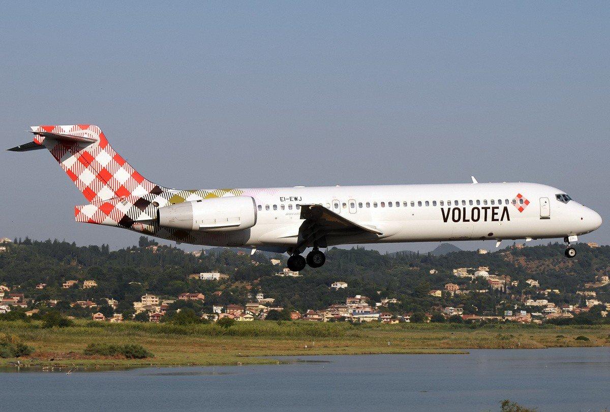 Volotea, nuove offerte estive: voli a 9 euro anche da Catania