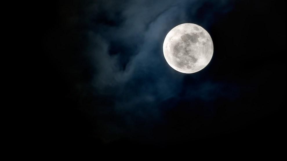 La Notte Della Luna.Naso All Insu Arriva La Notte Internazionale Della Luna