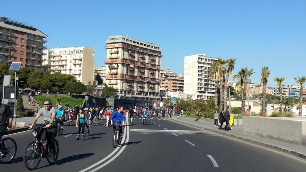 Catania, investito sul lungomare: muore 71enne