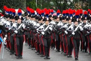 Concorso Carabinieri 2021