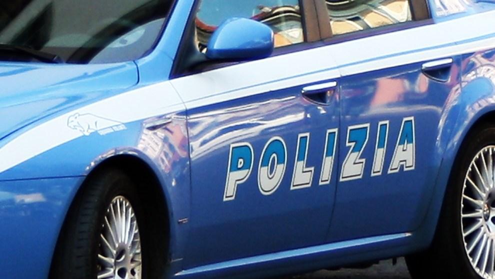 maxi operazione polizia