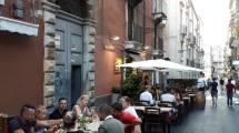 Inail riapertura ristoranti