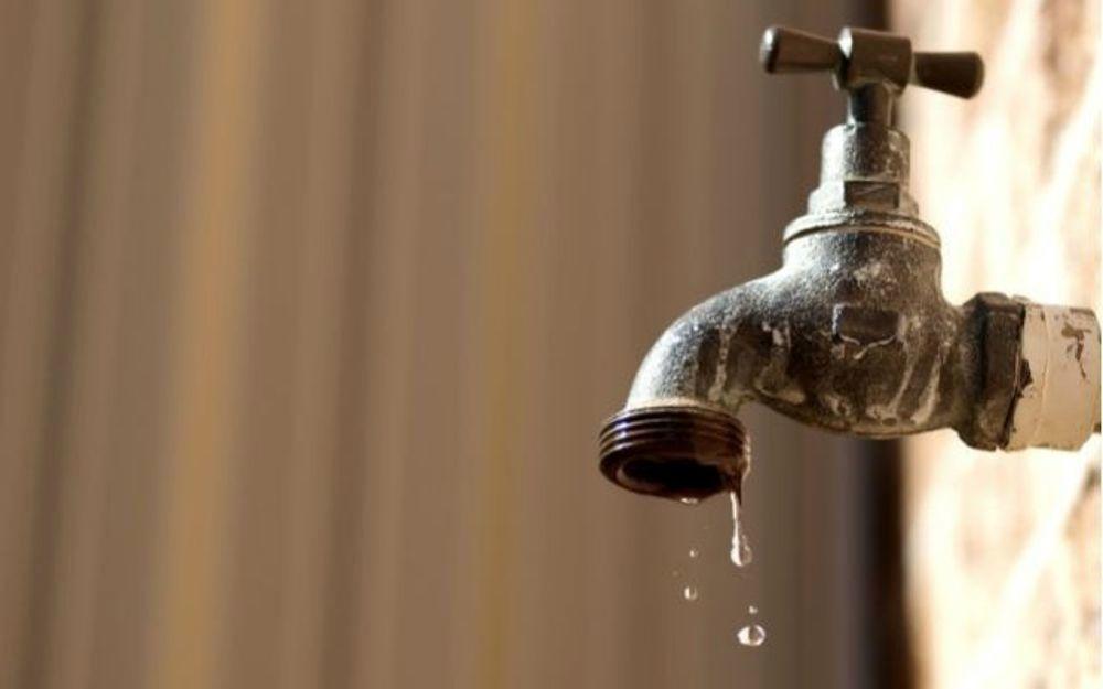 Sidra, prevista sospensione idrica a Catania: le aree interessate