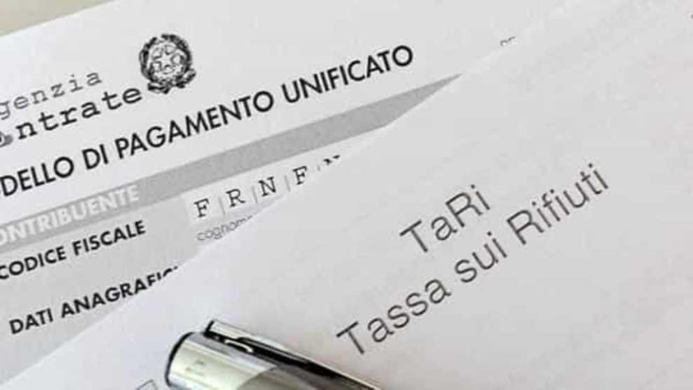 Pagamento TARI e IMU Catania