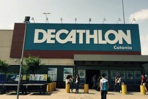 Decathlon Catania