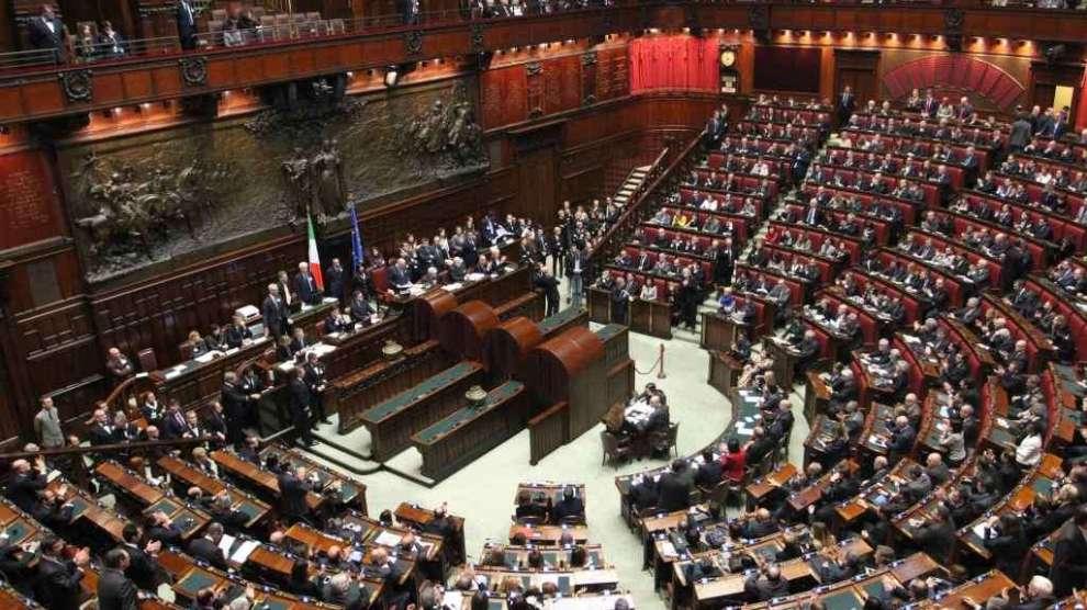 Liveunict magazine sull 39 universit di catania for Camera dei deputati gruppi parlamentari