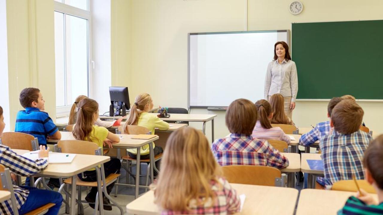 Scuola, ultime notizie: i prossimi step previsti da Azzolina e ...
