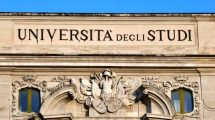 test università catania