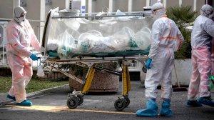 coronavirus sicilia morto