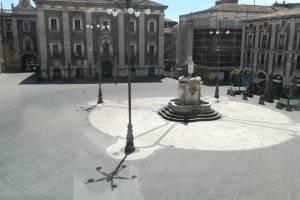 Piazza Duomo di Catania