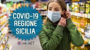 Coronavirus Regione Sicilia