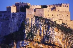 castello di Caccamo a Palermo