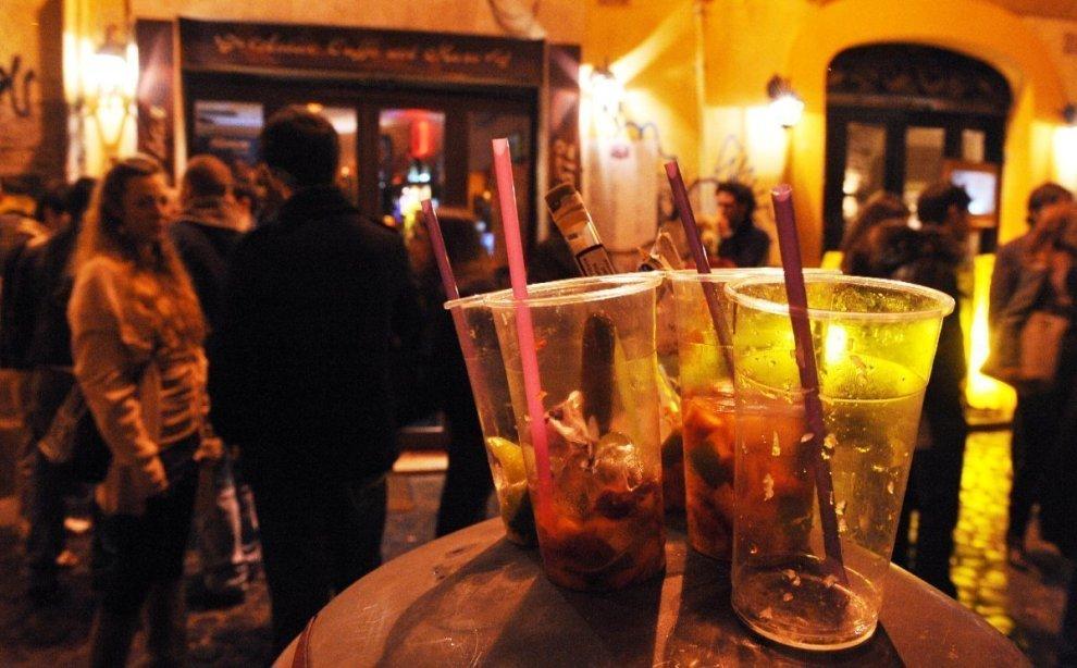 drink catania