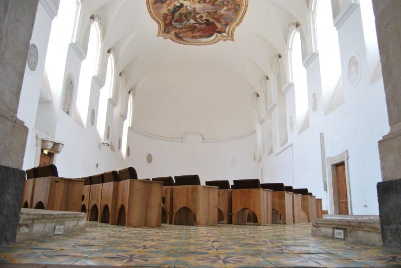 Aula Santo Mazzarino