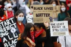 proteste black lives matter