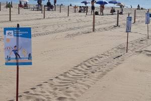Spiaggia libera 2 Catania