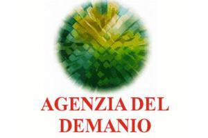 agenzia del demanio logo concorso