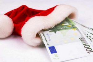 bonus Natale