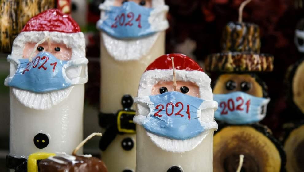 Decreto Natale 2020