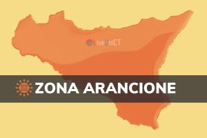 sicilia zona arancione regole