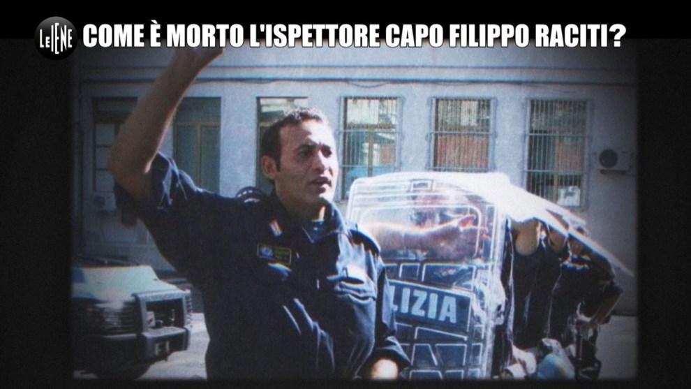 Filippo Raciti