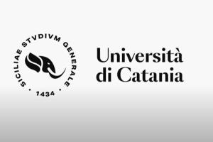 Nuovo logo dell'Università di Catania
