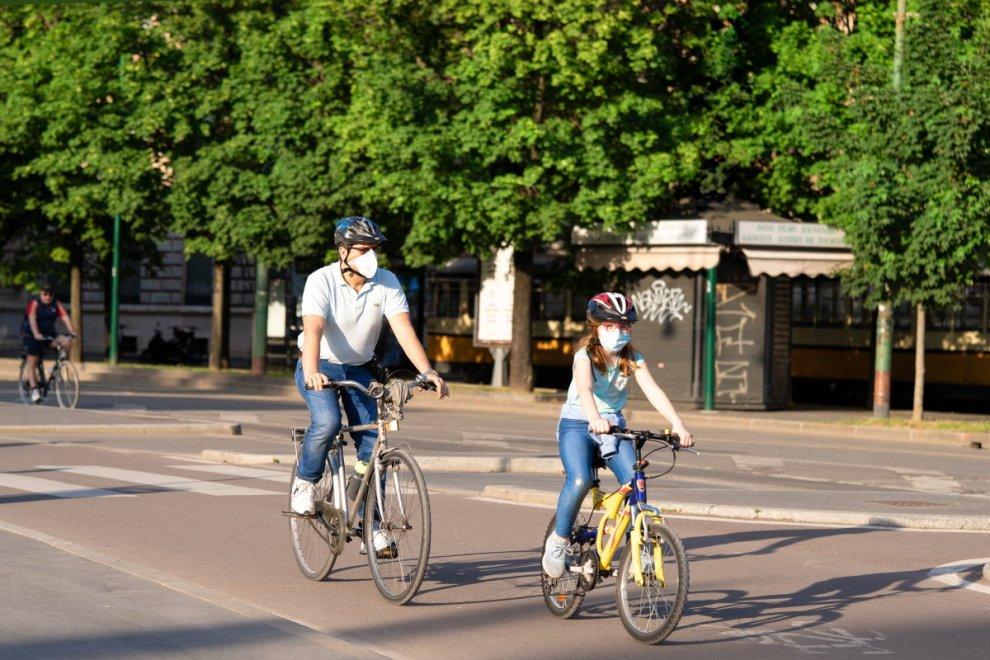 bonus biciclette