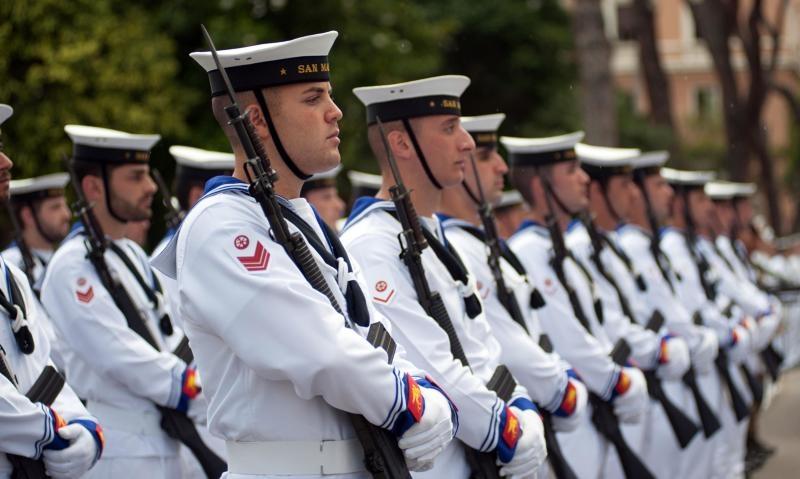 concorso Marina Militare