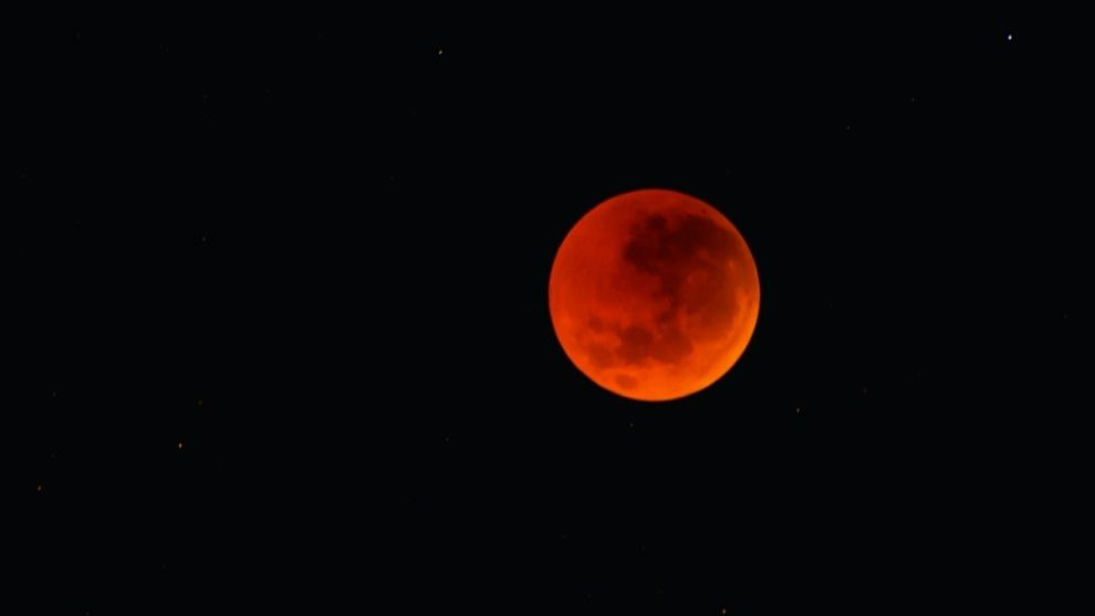 superluna 26 maggio 2021