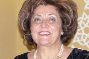 Anna Maria Iozzia