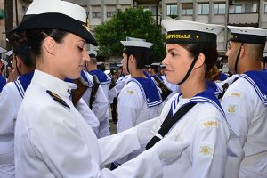 concorso marina militare 2022