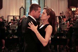 Mr e mrs Smith
