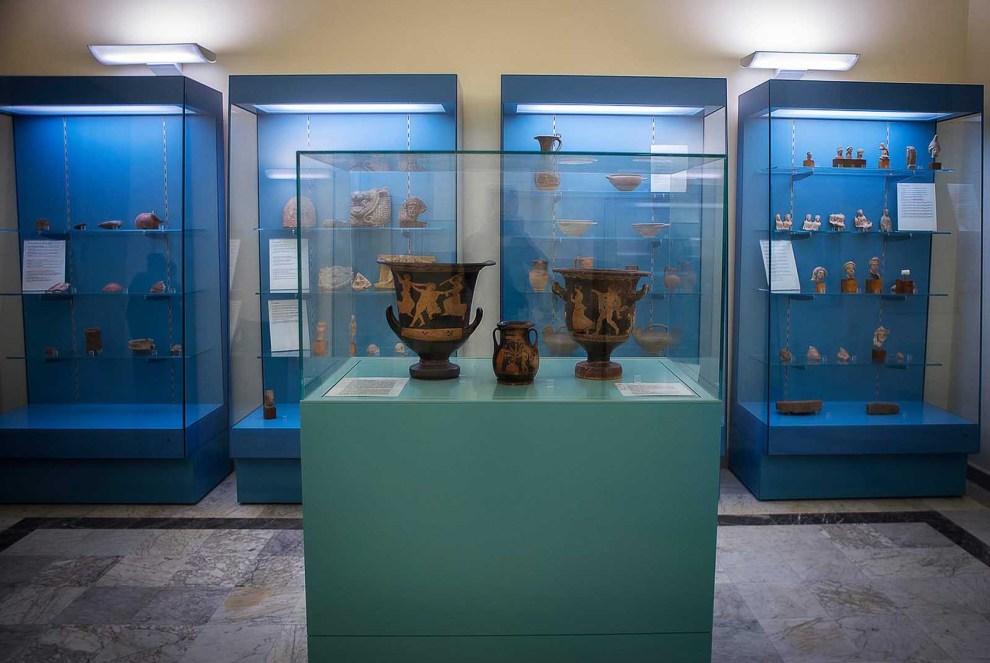 museo archeologia unict