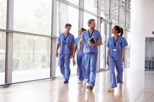 Le migliori università per Professioni sanitarie