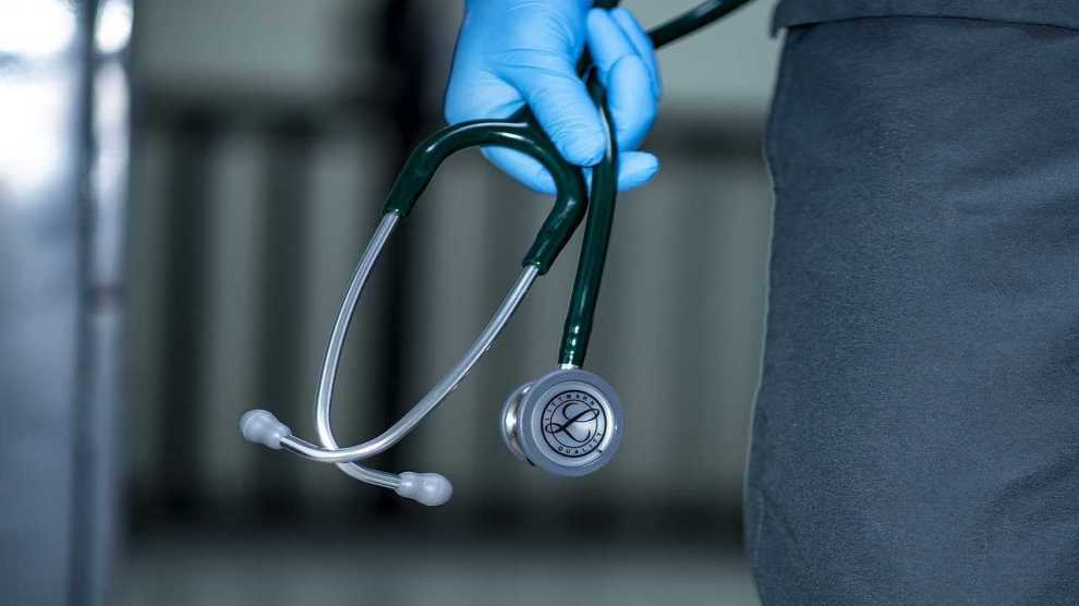 test medicina 2021