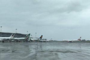 maltempo aeroporto catania ritardi voli