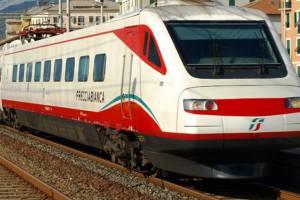 treni Frecciabianca in sicilia