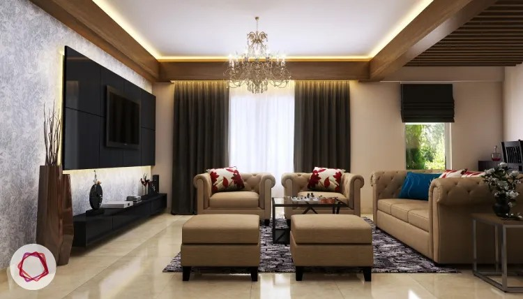 Leather Crush 5 Living Room Designs With Leather Sofas