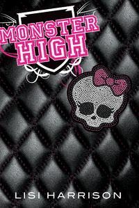 Livre numérique Monster High