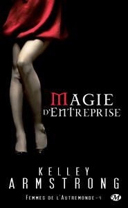 Livre Magie d'entreprise