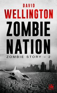 Livre Zombie Nation