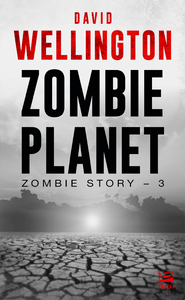 Livre Zombie Planet